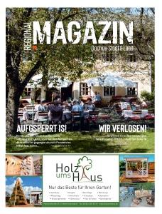 Regional Magazin Dachau - 06/2021