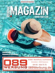 Regional Magazin Dachau - 08/2021