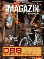 Regional Magazin Dachau - 10/2021