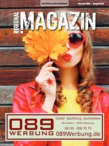 Regional Magazin Dachau - 11/2020