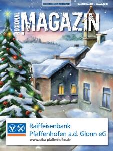 Regional Magazin Dachau - 12/2020