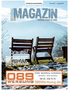 Regional Magazin Dachau - 02/2021