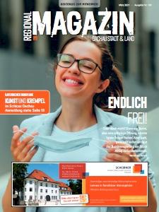 Regional Magazin Dachau - 03/2021